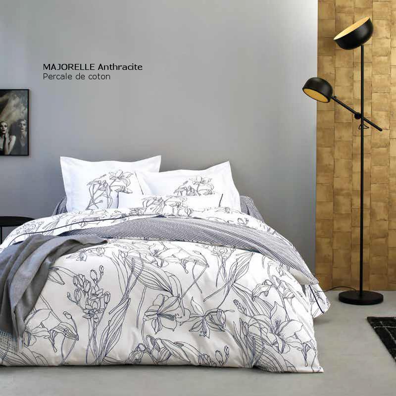 Linge de lit haut de gamme, drap, parure, housse de couette sur Rennes