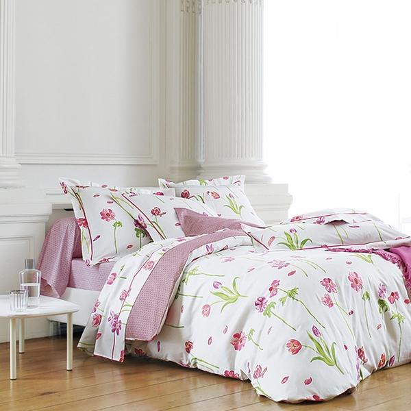 linge de lit haut de gamme drap parure housse de couette sur rennes. Black Bedroom Furniture Sets. Home Design Ideas