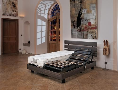 sommier de relaxation lectrique pour un confort optimal rennes. Black Bedroom Furniture Sets. Home Design Ideas